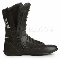 Everlast Boxing Shoes Hi-Top EV9011 BK