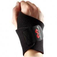 McDavid Wrist Wrap Adjustable 451