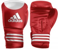 Adidas Boxing Gloves Competition Ultima Target WAKO adiBC021