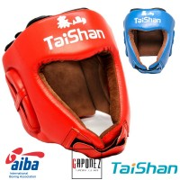 TaiShan Boxing Headgear AIBA TQW0201