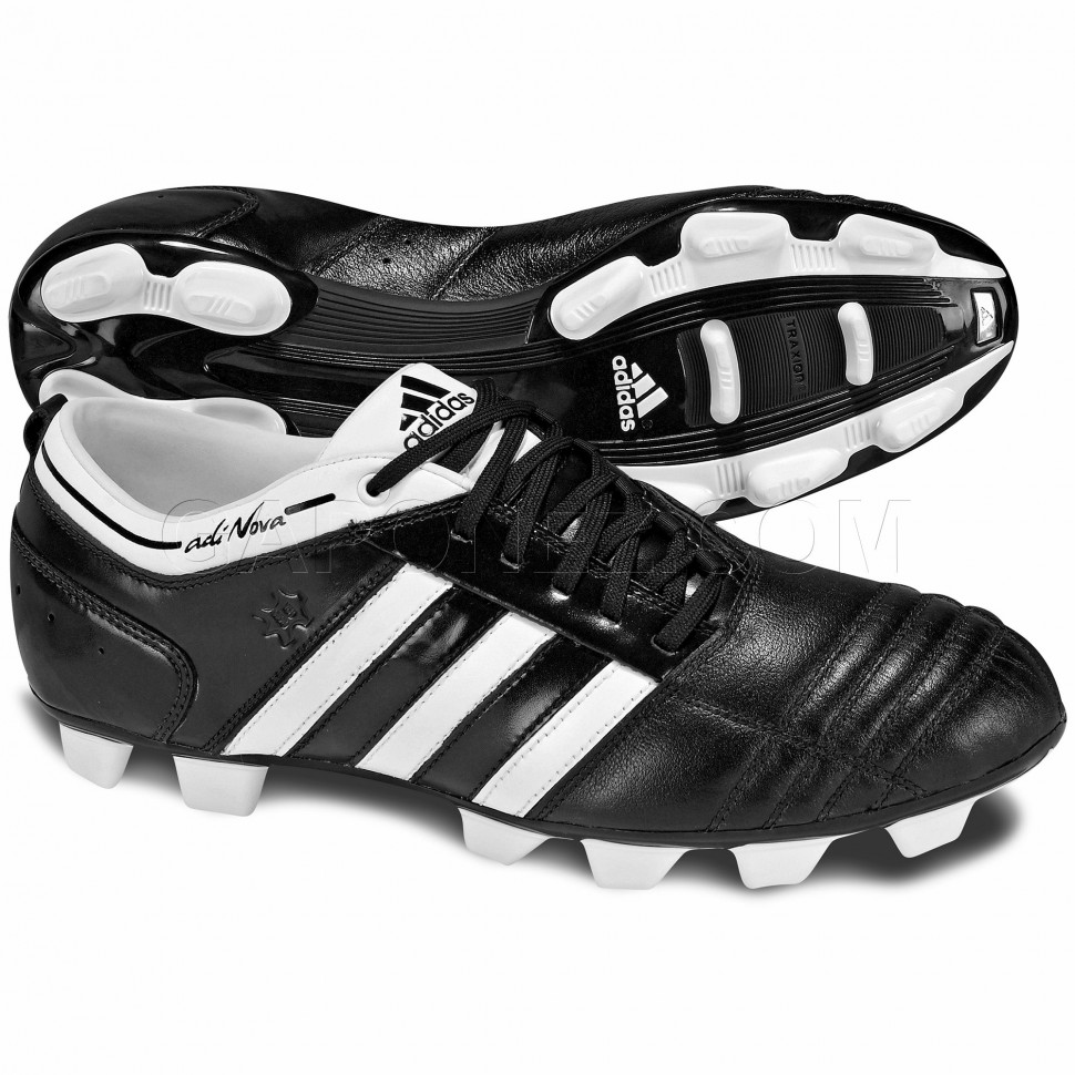Adidas Soccer Shoes AdiNOVA TRX FG