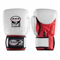 Grant M-1 Boxing Gloves Thai Style GM1TSG