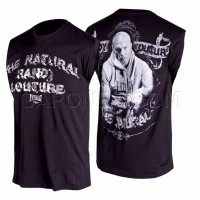 Everlast Футболка Randy Couture Muscle Tee EVTS42