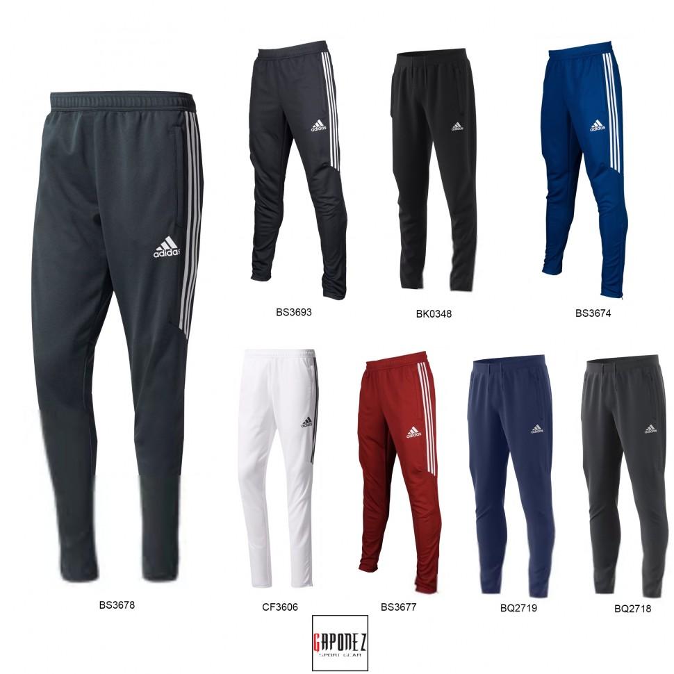 Ropa Fútbol Pants Para Gaponez Adidas De Hombre Sport Tiro17 Gear OIEOdq