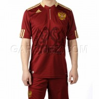 Adidas Top SS Russia Away E85124