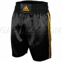 Adidas Boxing Shorts Multi adiSMB01 BK/GD