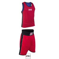 Paffen Sport Boxing Amateur Set Bilateral PSAS