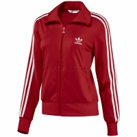 Adidas Originals Джемпер Firebird Track Top W P07875