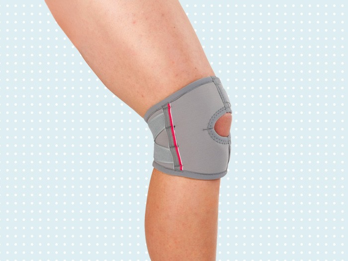 Ottobock Knee Genu Carezza Patella Stabilizer 8360N