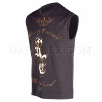 Everlast Футболка Randy Couture Copper Foil Muscle Tee EVTS44