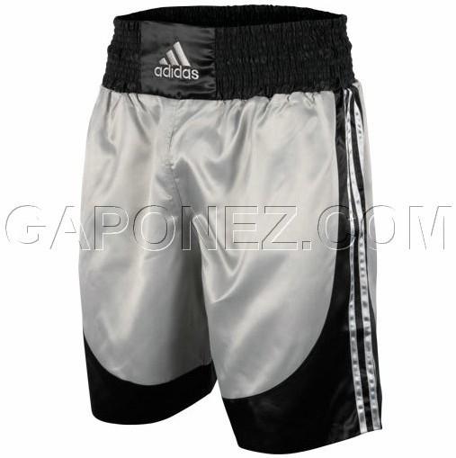 yo vocal máquina de coser  Adidas Boxing Shorts Multi adiSMB03 from Gaponez Sport Gear