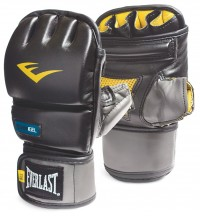 Everlast MMA Bag Gloves EverGel EVWHBG3