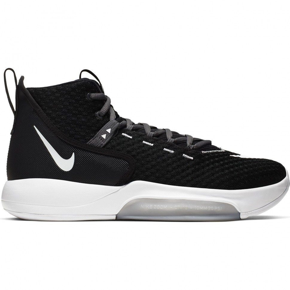 nike basketball shoes zoom
