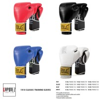 Everlast Boxing Gloves 1910 Classic Training ECTG