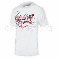 Everlast Футболка Randy Couture Signature Tee EVTS33 WH