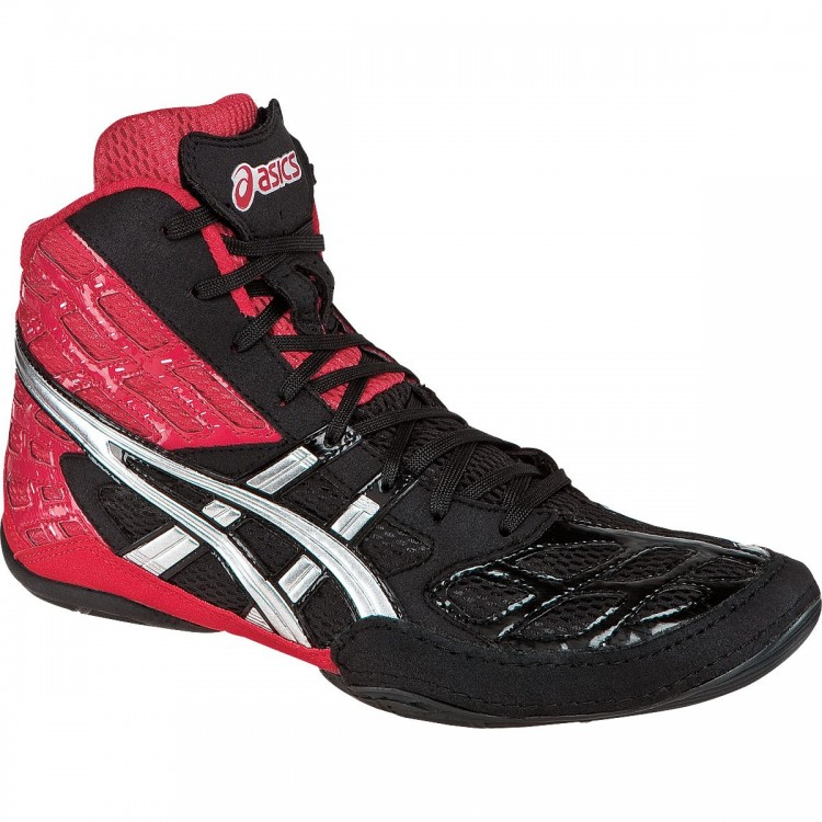 Asics Zapatos de Lucha Split Second 9 J203Y-2193