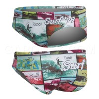 Turbo Water Polo Swimsuit Surf 79 730317