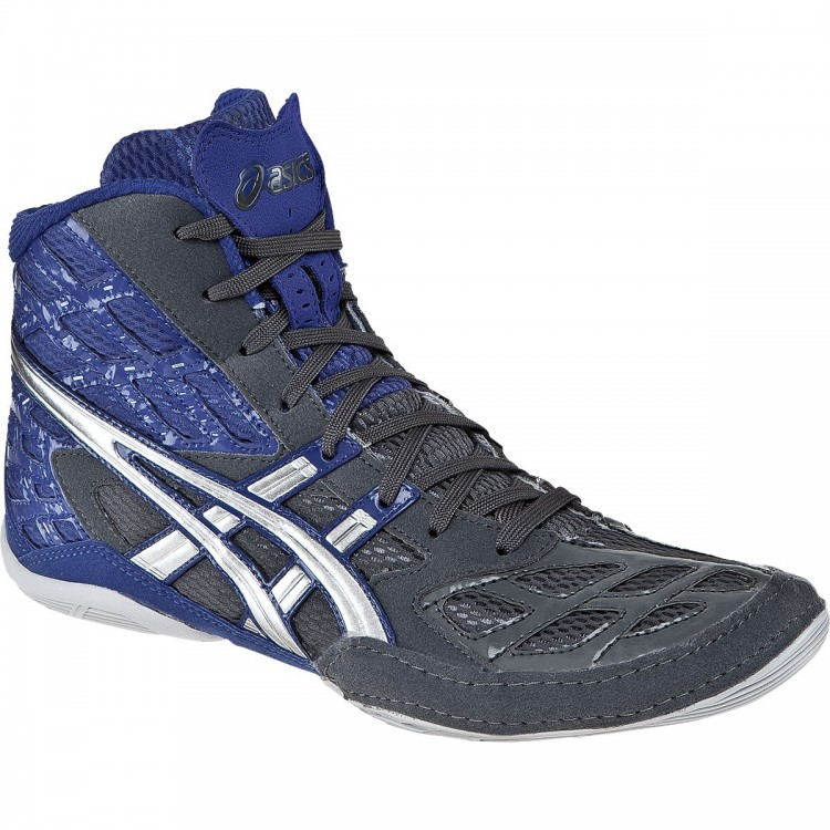 Asics Wrestling Shoes Split Second 9 J203Y-7993