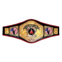 Ringside Champion Belt PCOB 6