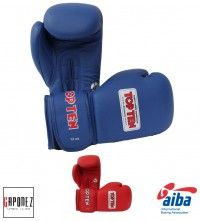 Top Ten Boxing Gloves Competition AIBA 2010