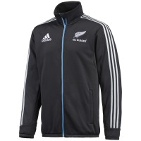 Adidas Originals Верх LS All Blacks Z19113