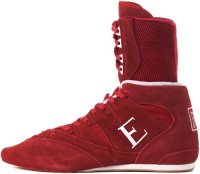 Everlast Zapatos de Boxeo Hi-Top EBSH RD
