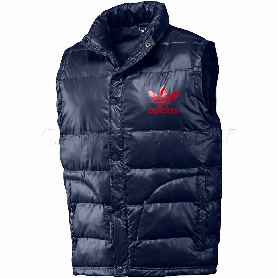 Adidas Originals Vest Padded X51845 Men