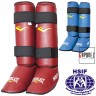 Everlast Shin-Instep Guards HSIF ESHN