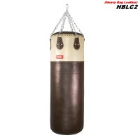 Fighttech Boxing Heavy Bag 130x45 68kg HBLC2