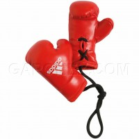 Adidas Boxing Glove Red Color ADIBPC02 RD