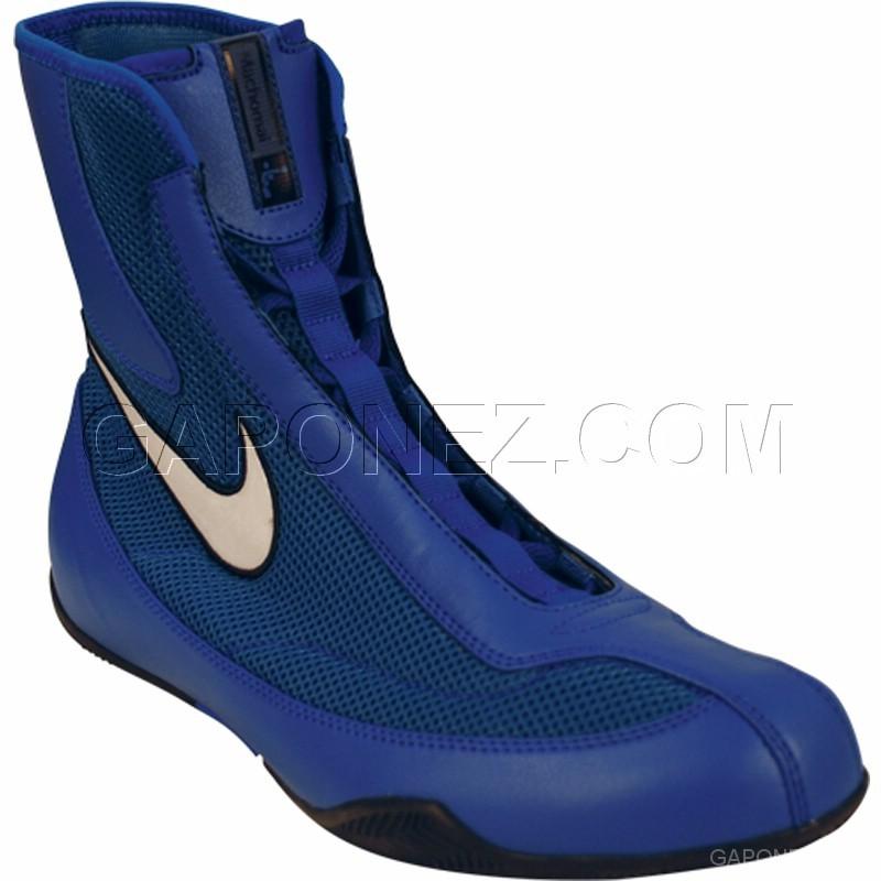 Zapatos De Nike Boxeo Gear Sport Gaponez Machomai Bl Nbsm QCdoWrBxe