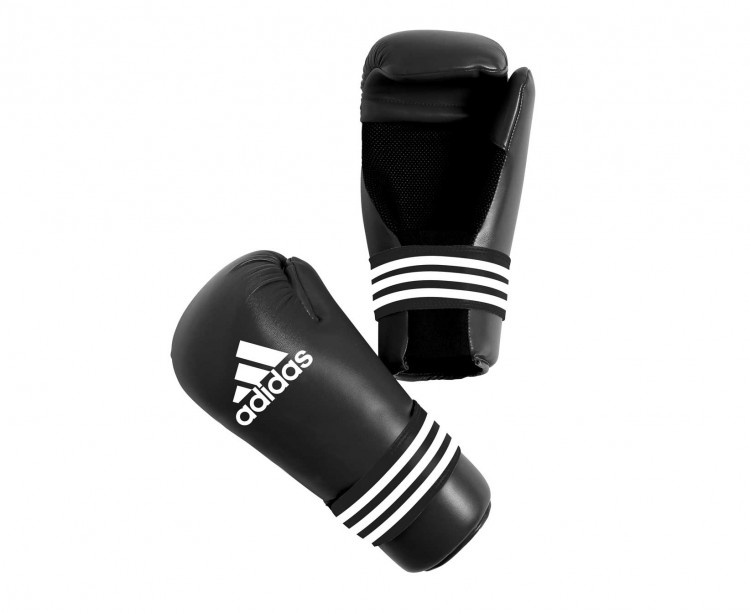 Adidas Martial Arts Gloves Semi Contact adiBFC01