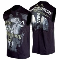 Everlast Футболка Randy Couture MMA Muscle Tee EVTS41