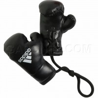 Adidas Souvenir Boxing Mini Gloves adiBPC02 BK