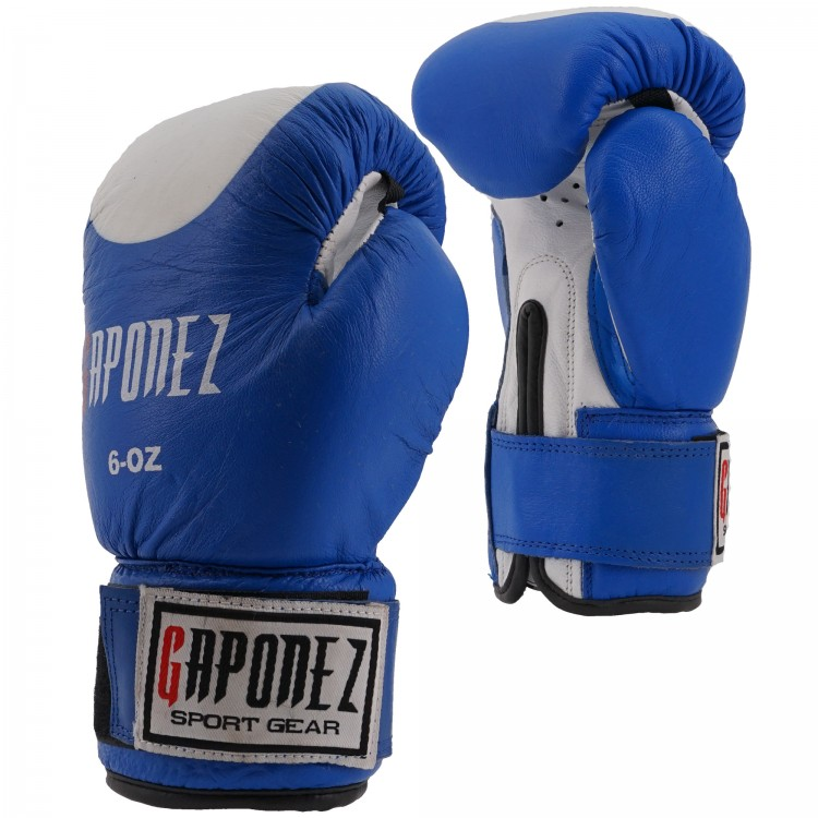 Gaponez Boxing Gloves Children GBGC