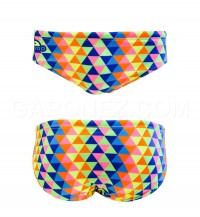 Turbo Water Polo Swimsuit Tridimension 730363