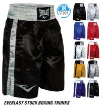 Everlast Boxing Shorts (4413) Below of Knee EBTL