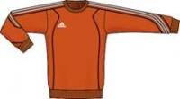 Adidas Handball Goalkeeper Top 613777