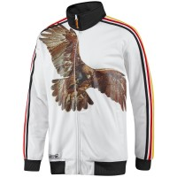 Adidas Верх LS Germany Collegiate X28041