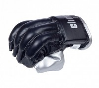 Clinch Boxing Bag Gloves Cut Finger C642