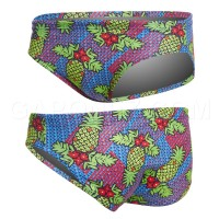 Turbo Water Polo Swimsuit Pineapple 730334