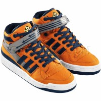 Adidas Originals Shoes Forum Mid RS G12415
