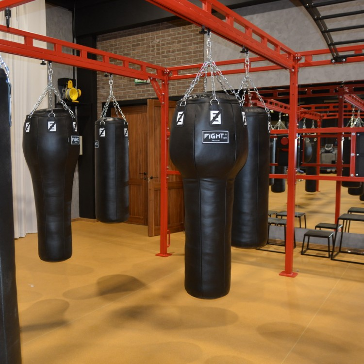 Fighttech Boxing Heavy Bag 150х50 70kg SBL9