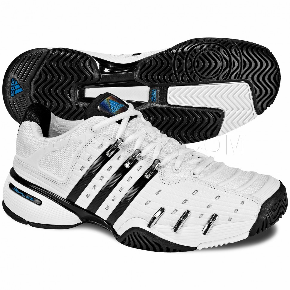 Adidas Men's Tennis Shoes Barricade 5.0