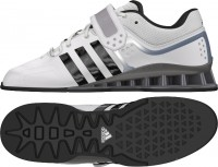 Adidas Weightlifting Shoes AdiPower M25733