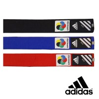 Adidas Belt Elite Karate WKF adiB242K