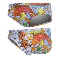 Turbo Water Polo Swimsuit Japan Vibes 730321-0003