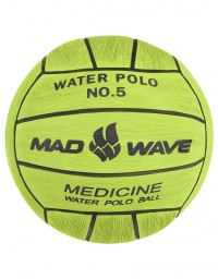 Madwave Water Polo Ball Weighted 900gr M0780 02