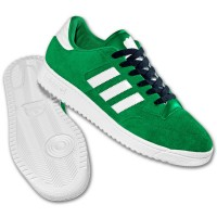 Adidas Originals Обувь Centennial Low NBA G08048