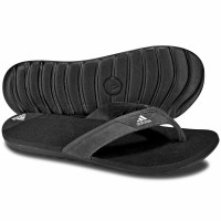 Adidas Slides Calo Leather M 045658